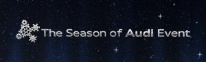 Season of Audi Event